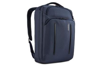 "Сумка для ноутбука 15.6"" Thule Crossover 2 Convertible Laptop Bag синяя"