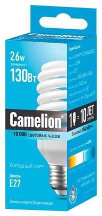 Лампочка Camelion LH26-FS-T2-M/842/E27