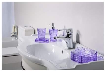 Дозатор для жидкого мыла Fixsen Glady FX-80-79 Фиолетовый