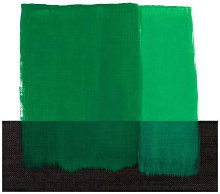 Масляная краска Maimeri Classico зеленый стойкий светлый 60 мл