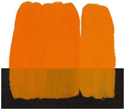 Акриловая краска Maimeri Idea Decor оранжевый M3818050 110 мл