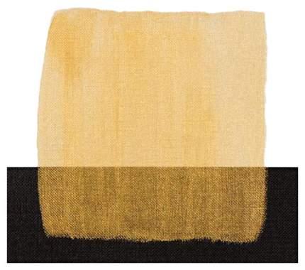 Акриловая краска Maimeri Acrilico светлое золото 500 мл