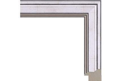 Репродукция в раме 37х47 см Hoff Приглашение