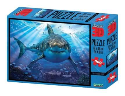 3D-пазл Prime 3D 500 деталей