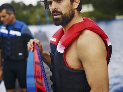 Гидрожилет унисекс Jobe 2019 Dual Vest, red, L-XL