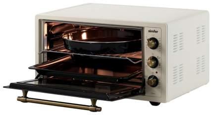 Мини-печь Simfer M4579 Albeni Plus Comfort