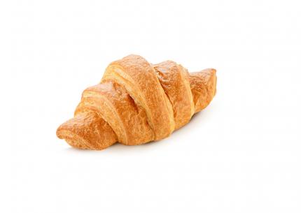 Круассан Королевский хлеб с шоколадно-ореховой начинкой 75 г