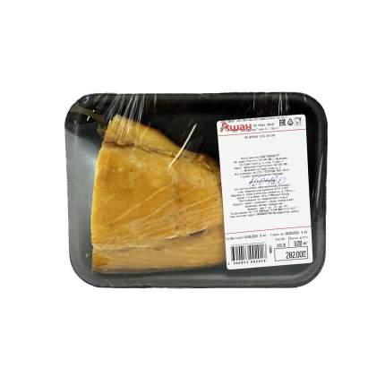 Масляная Олива холодного копчения кусок +-1 кг