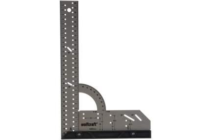 Угольник универсальный Wolfcraft (5205000) 200х300мм