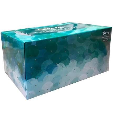 Бумажные полотенца для рук Kleenex Pop-Up, 26х22,5 см, 70 шт/уп, Kimberly-Clark