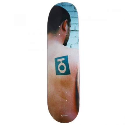 "Дека для скейтборда Union ""Vasya"", размер 8.125x32, конкейв medium"