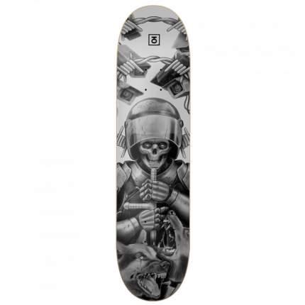 "Дека для скейтборда Union ""A.S.A.P"", размер 8.3x32.125, конкейв medium"