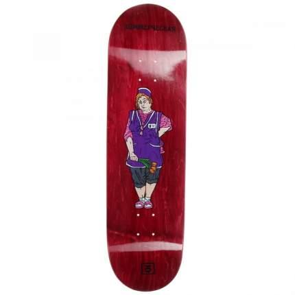 "Дека для скейтборда Union ""Trade"", размер 8.125x32, конкейв medium"