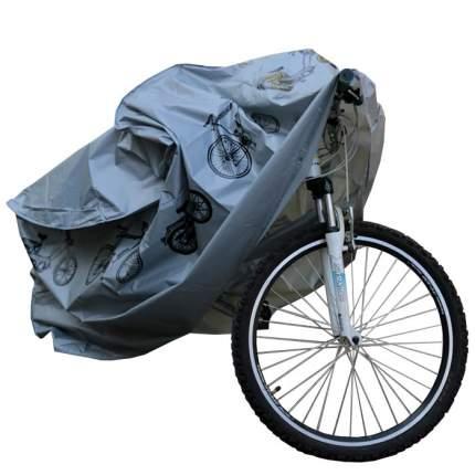 """Защитный чехол для велосипеда Home Comfort """"UFO"""""""