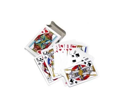 Игральные карты  2 колоды по 54 шт.