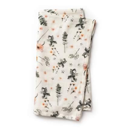 Муслиновый плед-одеяло Elodie meadow blossom