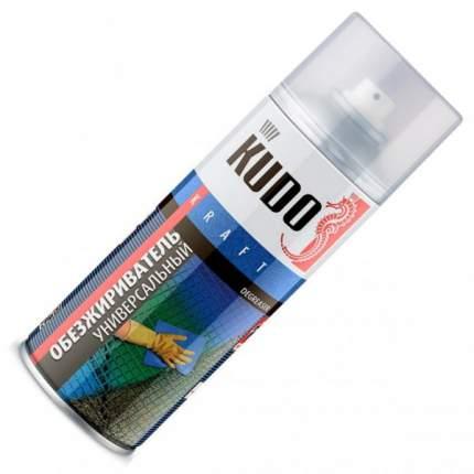 Обезжириватель KUDO универсальный 520 мл