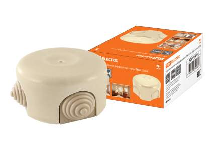 Коробка распаячная TDM ELECTRIC SQ2802-0012