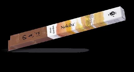 Благовония Shoyeido Nokiba