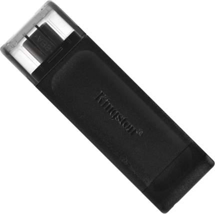 USB-флешка Kingston DataTraveler 70 64GB Black (DT70/64GB)