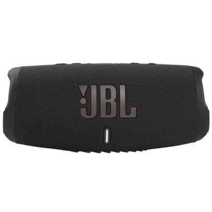 Портативная колонка JBL Charge 5 Black