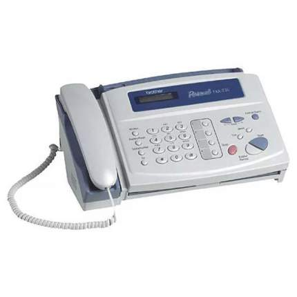Факс Brother FAX-236