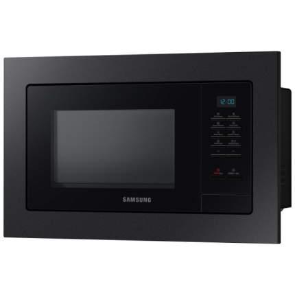 Встраиваемая микроволновая печь Samsung MS20A7013AB Black