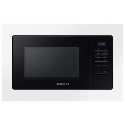 Встраиваемая микроволновая печь Samsung MS20A7013AL White