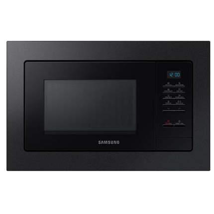 Встраиваемая микроволновая печь Samsung MS23A7013AB Black