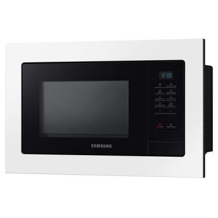 Встраиваемая микроволновая печь Samsung MS23A7013AL White
