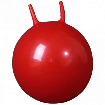 Мяч-попрыгун Palmon с рожками красный Стандарт 45 см 17100R