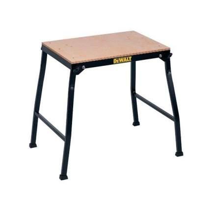 Универсальный стол для торцовочных пил DEWALT DE1000-XJ