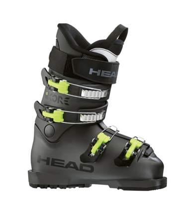 Горнолыжные ботинки Head KORE 60 2020, anthracite, 24.5