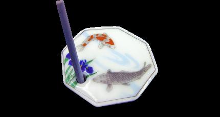 Подставка под аромапалочки Shoyeido, ручей,734505 Shoyeido Japan