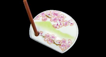 Подставка под аромапалочки Shoyeido, Цветущая Вишня, 734503 Shoyeido Japan