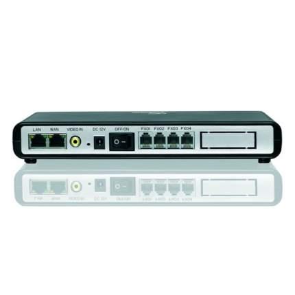 Шлюз VoIP Grandstream GXW4104