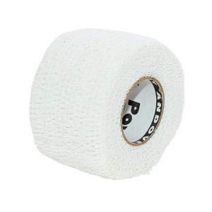 Лента для клюшек BLUESPORT grip Powerflex 38x4,57(белый)