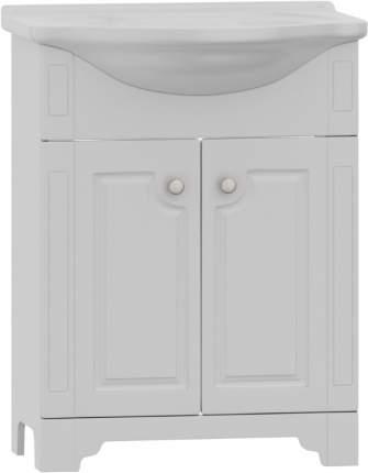 M95WCC0602WG DORFF Tradition, раковина мебельная, керамическая, 60 см