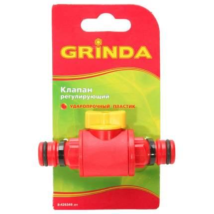 Регулирующий клапан Grinda 8-426349_z01