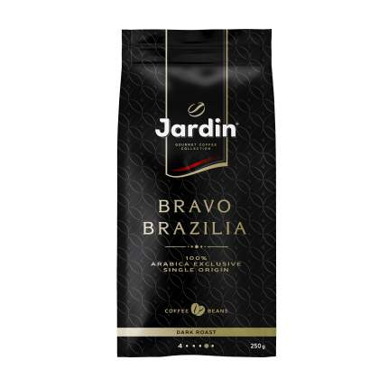 Кофе в зернах Jardin Bravo Brazilla 250 г
