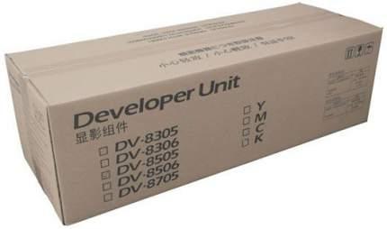 Узел проявки Kyocera DV-8505K (302LC93022) Black