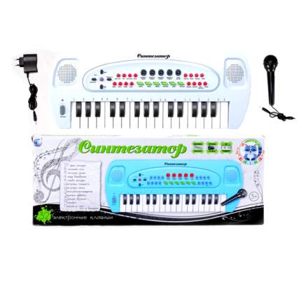 Синтезатор с микрофоном, 32 клавиши Tongde