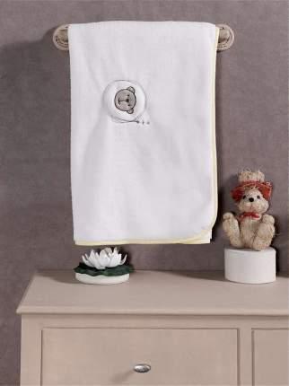 Плед велсофт Kidboo LITTLE BEAR, 80x120 см