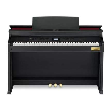 Цифровое пианино Casio Celviano AP-700BK