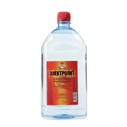 Электролит кислотный, 1л