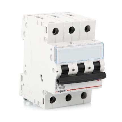 Автоматический выключатель Legrand MGU5,203,25ZD404054
