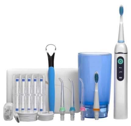 Электрические зубные щетки и ирригаторы