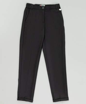 Серые брюки BUTTON BLUE 220BBGS63010100, размер 140