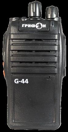 Радиостанция портативная ГРИФОН G-44 FN61004