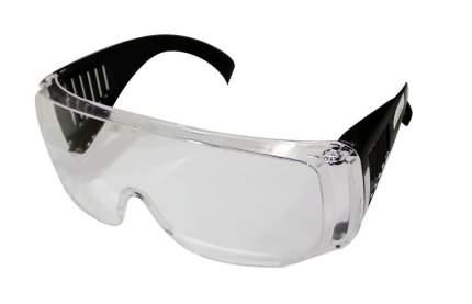 Очки защитные Champion с дужками прозрачный (C1009)